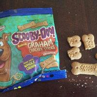 Keebler Scooby-Doo! Baked Graham Cracker Sticks Cinnamon - 12 CT uploaded by Christa M.