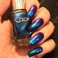 Color Club Oil Slick Nail Polish uploaded by Dina B.
