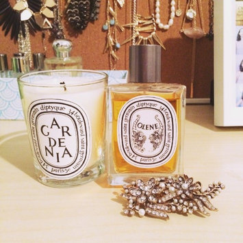 Photo of diptyque 'Gardenia' Scented Candle uploaded by Jeanette H.