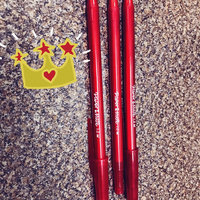 Papermate Write Bros. Medium Stick Pens in Red (9323464)-10/Pack uploaded by DORA R.