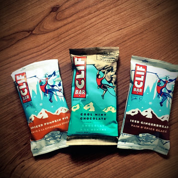 Clif Bar Chocolate Chip Energy Bar uploaded by Stacey B.
