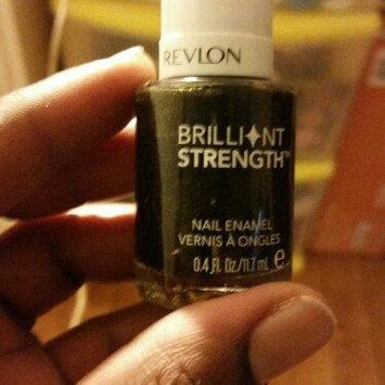 Photo of Revlon Brilliant Strength Nail Enamel uploaded by Mahogany J.
