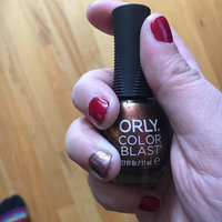 Orly Color Blast Polish Rainbow Color Flip uploaded by Chelsea D.