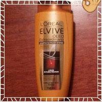 L'Oréal Paris Elvive ExtraOrdinary Shampoo uploaded by Madyson M.