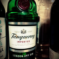 Tanqueray London Dry Gin uploaded by Liz L.