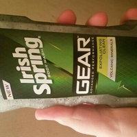 Irish SpringGEARExfoliating Clean Body Wash uploaded by Carolyn H.