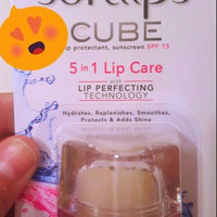 MENTHOLATUM Softlips Cube Lip Makeup uploaded by Dana S.