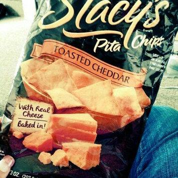Photo of Stacys Stacy's Simply Naked Pita Chips uploaded by Christi K.