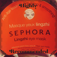SEPHORA COLLECTION Eye Mask Lingzhi - Anti-aging & Smoothing uploaded by Stacey L.
