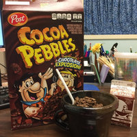 Post Cocoa Pebbles Cereal uploaded by Samantha D.