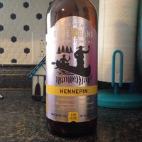 Hennepin Farmhouse Ale uploaded by Alyssa C.