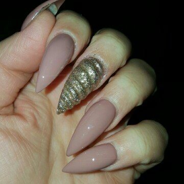 Butter London Patent Shine 10X Lacquer uploaded by Jessica S.