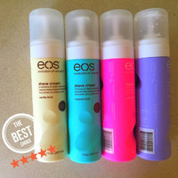 eos Ultra Moisturizing Shave Cream uploaded by Karie G.