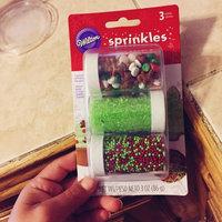 Wilton Sprinkles uploaded by Jasmine O.