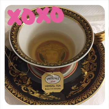 Twinings Lemon & Ginger Tea, 20 ea uploaded by C'estMartine K.