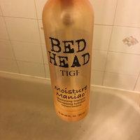 Bed Head Moisture Maniac Shampoo uploaded by Wynonna I.