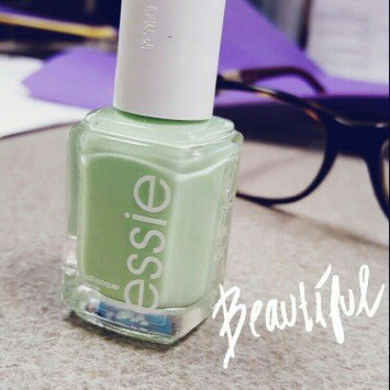 Photo of essie® Nail Color 1163 Going Guru 0.46 fl. oz. Glass Bottle uploaded by Micayla S.
