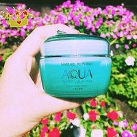 Nature Republic Super Aqua Max Combination Watery Cream uploaded by Victoria M.