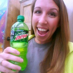 Mtn Dew - 24 CT uploaded by Shelby H.