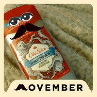 Old Spice Invisible Solid Wild Collection Deodorant, Wolfthorn uploaded by carly k.