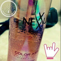 NEXXUS® COLOR ASSURE GLOSSING TONIC FOR COLORED HAIR uploaded by Trista H.