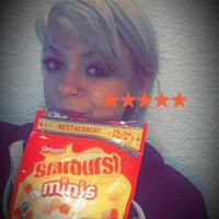 Starburst Original Minis Fruit Chews Candy Bag uploaded by Kalyn A.