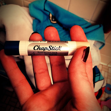 Photo of ChapStick® Dual-Ended Hydration Lock Moisturize & Renew uploaded by Rachael  M.