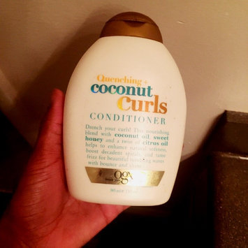 OGX® Conditioner, Twisted Coconut uploaded by Lia P.