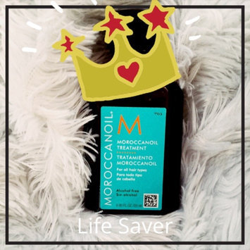 Moroccanoil Treatment uploaded by Ruth S.