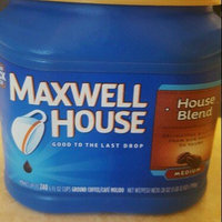 Maxwell House Original Roast Coffee uploaded by Sarah M.
