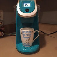 Keurig Elite K40 Single Serve Coffeemaker with Donut Shop K-Cups uploaded by Lisa M.