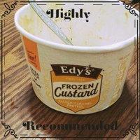 Edy's Frozen Custard Salted Caramel Pretzel uploaded by Erin S.