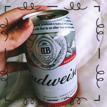 Photo of Budweiser Beer uploaded by Tori G.