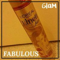 L'Oréal Paris Elnett Satin Hairspray - Normal Strength (400ml) uploaded by Jenny O.