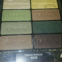 Black Radiance Eye Appeal Shadow Collection - Urban Jungle uploaded by Tiffany B.