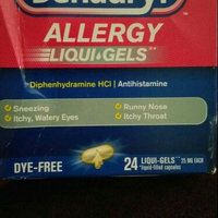 Benadryl Dye-Free Allergy uploaded by Cheryl S.