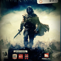 Warner Brothers Middle Earth: Shadow of Mordor (PlayStation 4) uploaded by Dani Y.