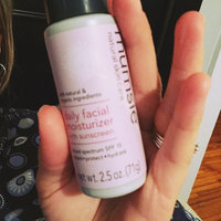 Mumsie Daily Facial Moisturizer uploaded by Sarah M.
