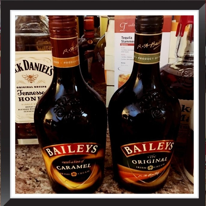 Baileys Irish Cream Liqueur Original uploaded by Grace A.