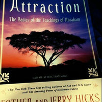The Law of Attraction: The Basics of the Teachings of Abraham uploaded by Claudia E.