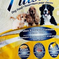 Horizon Pet Food Pulsar Chicken Dry Dog Food - Size: 8.8 lbs uploaded by Julie W.