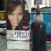 Clairol Nice 'n Easy Non-Permanent  78 Medium Golden Brown Hair Color Kit uploaded by Michelle F.