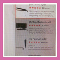 ghd Curve Soft Curl Iron 1 1/4