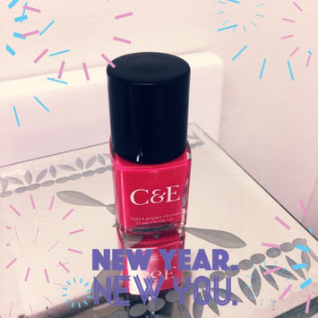 Photo of Crabtree & Evelyn Nail Lacquer uploaded by Lesley D.
