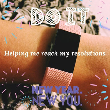 Photo of Fitbit uploaded by Bre S.