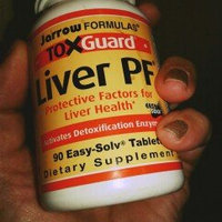 Jarrow Formulas - ToxGuard Liver PF - 90 Tablets uploaded by Carrie S.