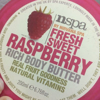 NSPA Fresh Sweet Raspberry Rich Body Butter, 6.76 fl oz uploaded by Alex D.