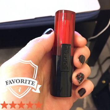 L'Oréal Infallible Le Rouge Lipcolor uploaded by Lauren G.