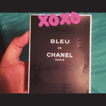 Photo of Chanel - Bleu De Chanel Eau De Toilette Spray 50ml/1.7oz uploaded by Ambreen J.