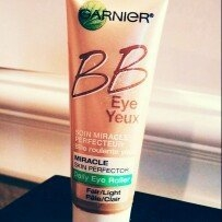Garnier - Bb Balm Garnier Miracle Skin Perfector BB Eye Roll On Light uploaded by Michelle B.